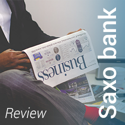 Saxobank Review by Choose-Forex