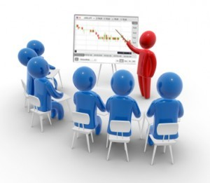 forex training