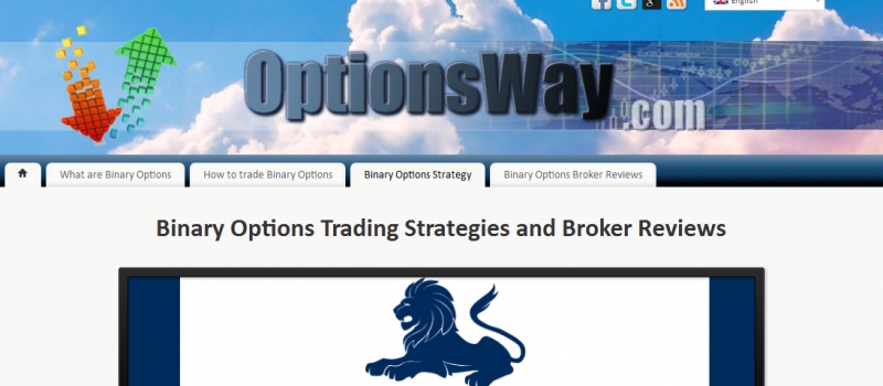 Forex com binary options