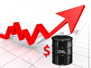 stock market oil