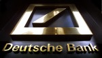Executives change, shares rise for Deutsche Bank