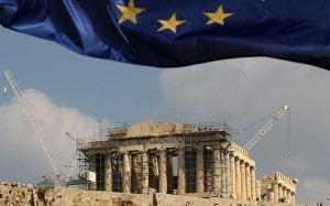 GREECE AUSTERITY CUTS