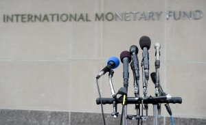 forex traders - IMF dropped out of the negotiations