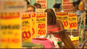 forex trading - Brazil consumers