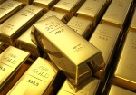 Gold goes up after Fed rate hike announcement