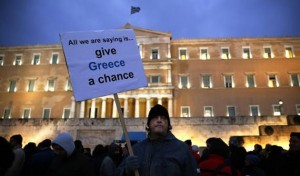 choose forex - man asking EU for a chance