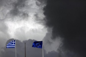 choose forex - Greece clouded