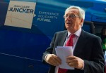 Juncker denied a call from Tsipras