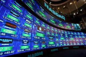 Stock market, Equities, részvénypiacok