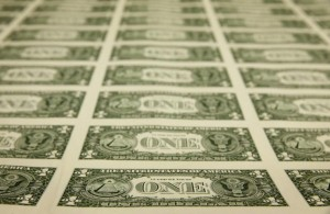 cf brokers - u.s dollar going stronger again