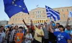 Agreement with Greece is Improbable Today, Admit EU Officials