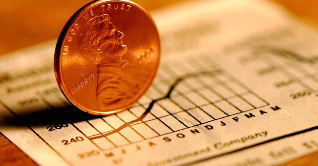 penny stocks, penny részvények