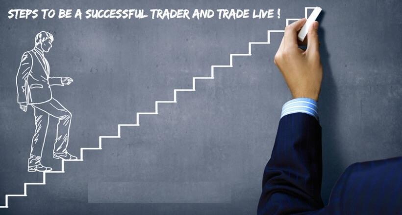 Kako postati broker