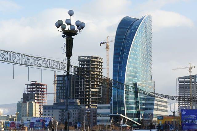 Mongolian economy news