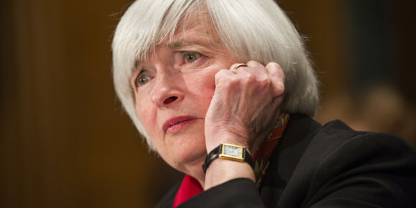Janet Yellen | Choose-Forex