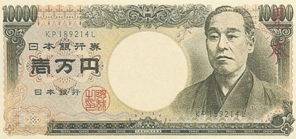 Bajban a jen? | Choose-Forex