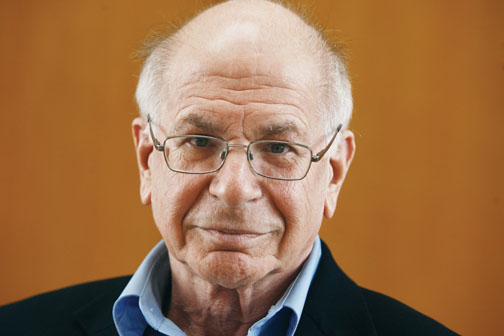 Daniel Kahneman - Successful Forex Trading Tips