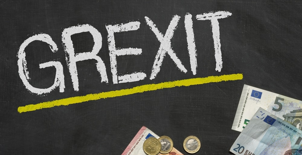 Is Grexit the solution to Greek debt crisis?
