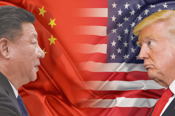 40 % Tariff: Will the Trade War Ruin Chinese and US Economy