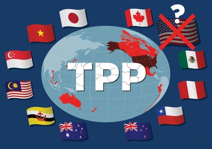 Merre tovább Japán miután az Egyesült Államok felrúgta a TTP megállapodást?