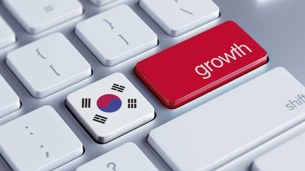 Dél-Korea gazdasága 2017-ben: Kihívások és lehetséges megoldások