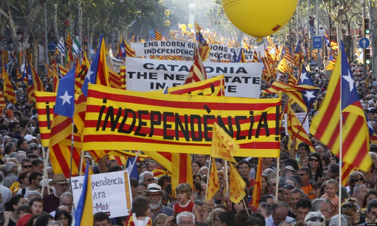 Cuộc chiến giành độc lập của Catalonia – những hậu quả