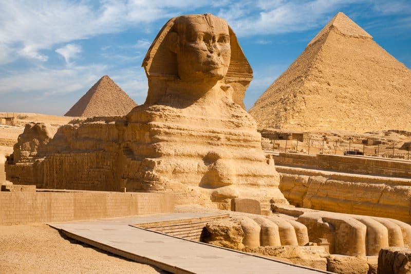 The Egyptian economy – challenges and prospects