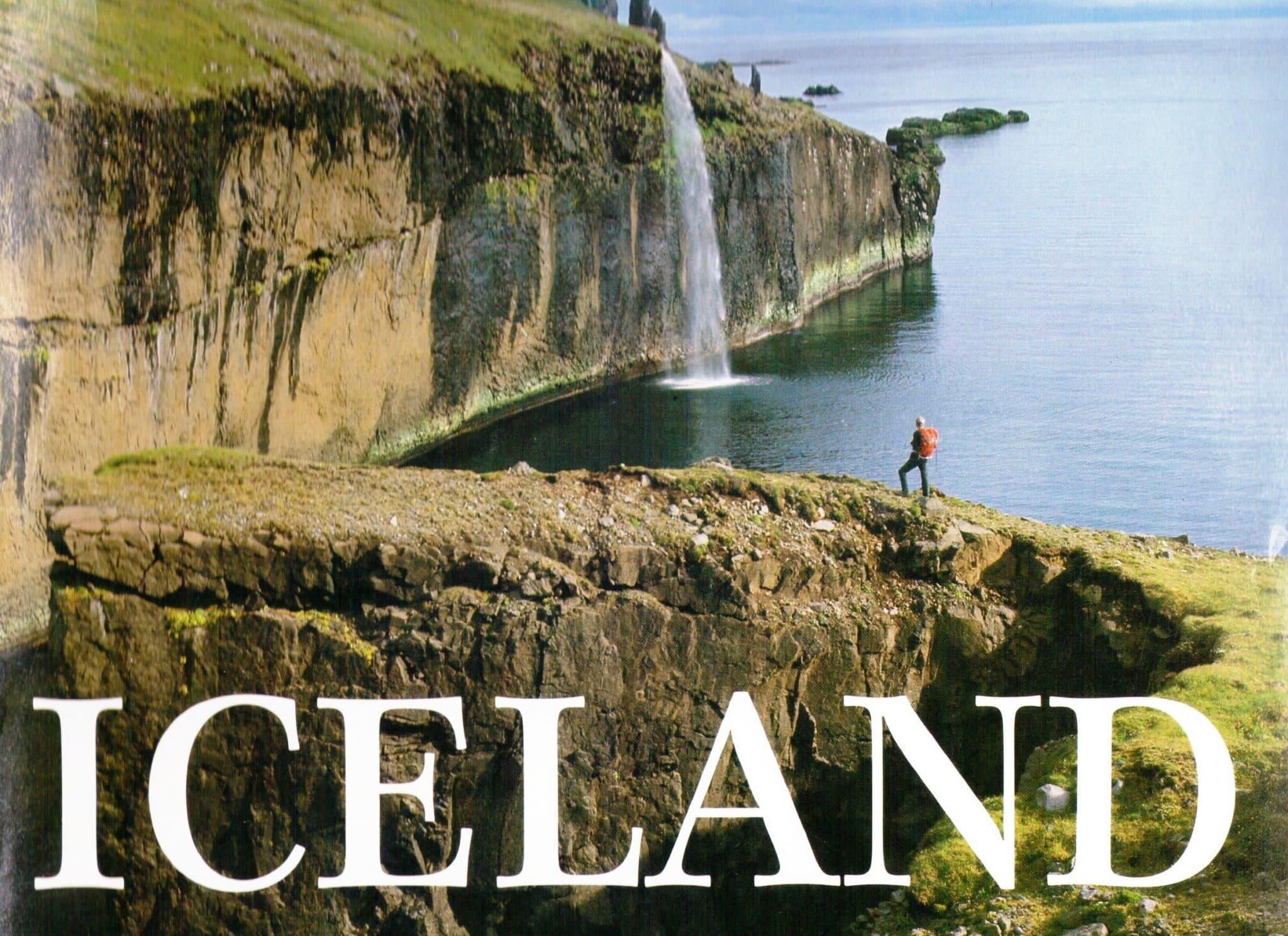 Tương lai tươi sáng của Iceland trong nền kinh tế toàn cầu