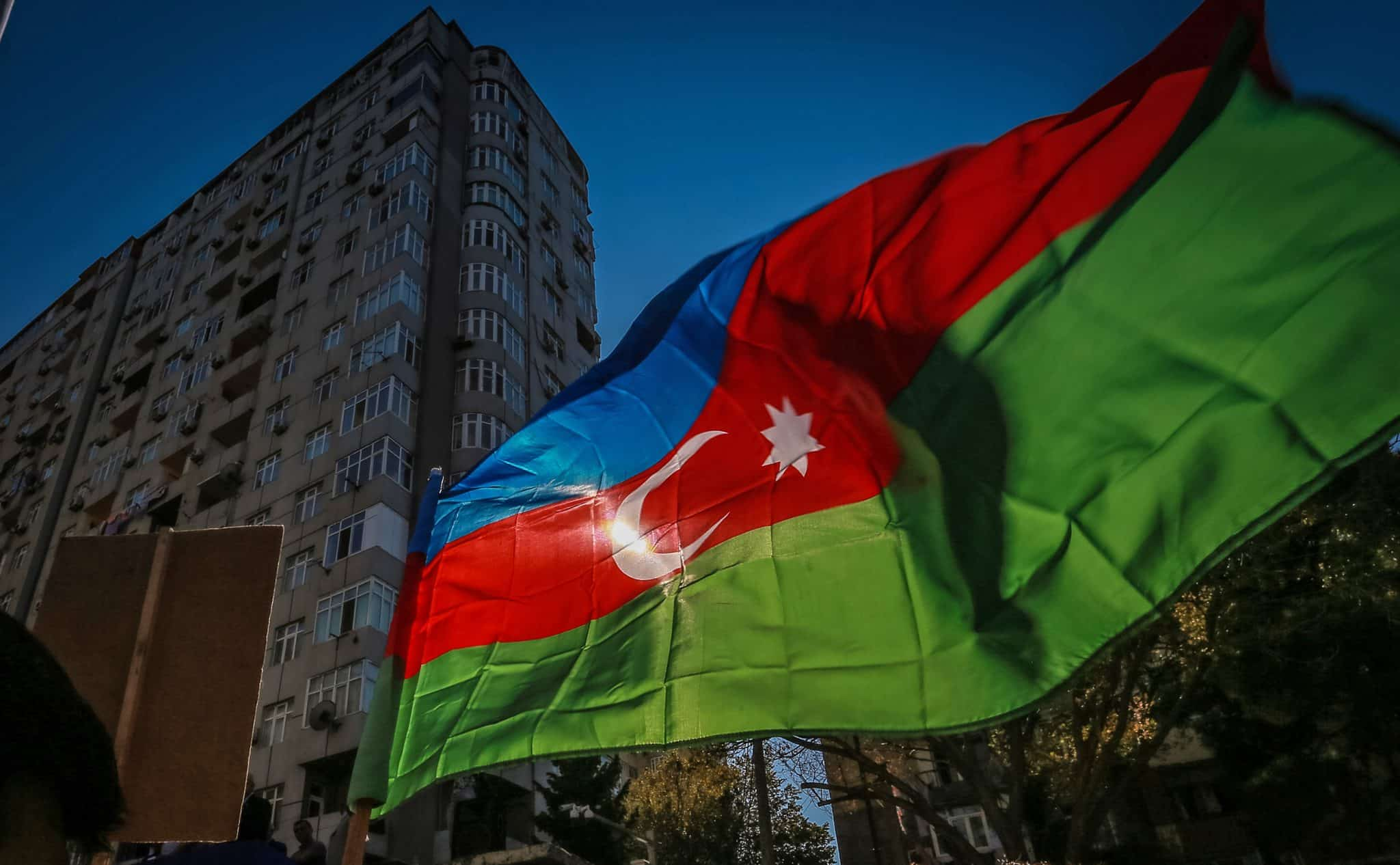 Prospects for Azerbaijan's Economy Development