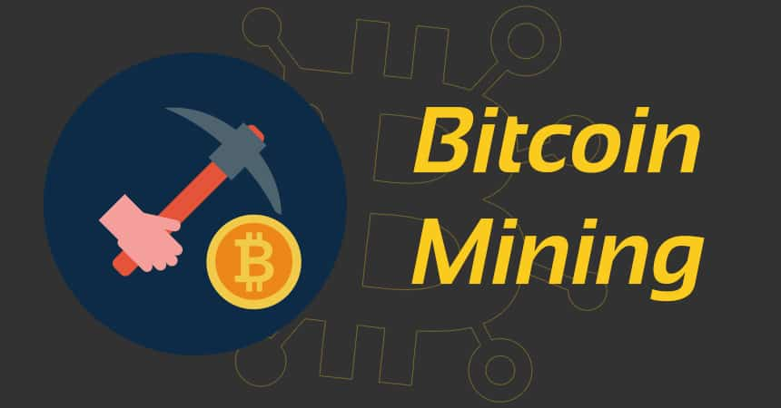 The most important things to know about bitcoin mining