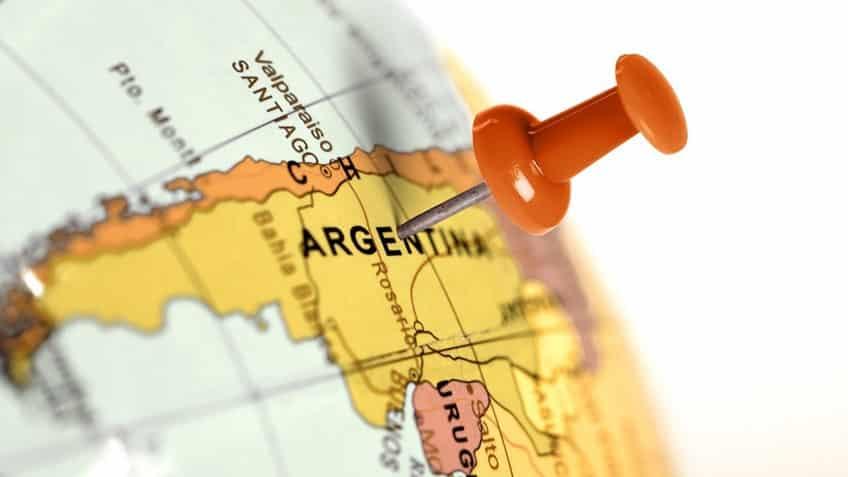 Forex broker argentina