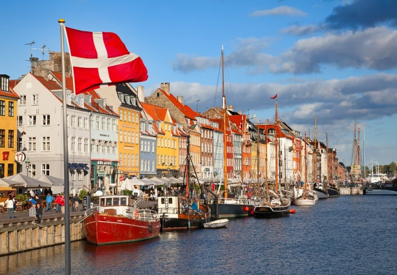 Will the shortage of skilled employees in Denmark affect the economy?
