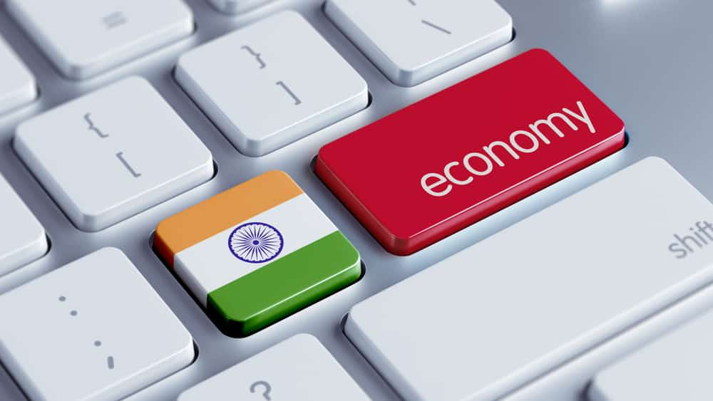 What prevents India from becoming the 4th largest economy in the world?