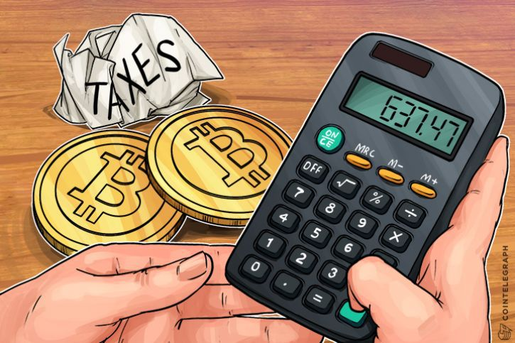 Should the investors be worried about the tax on bitcoin?
