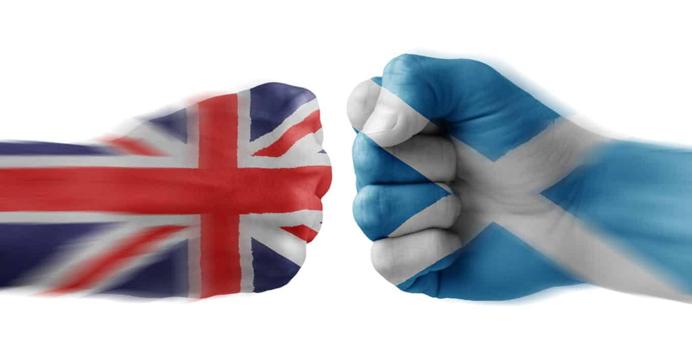 What will be the future of Scotland after Brexit?