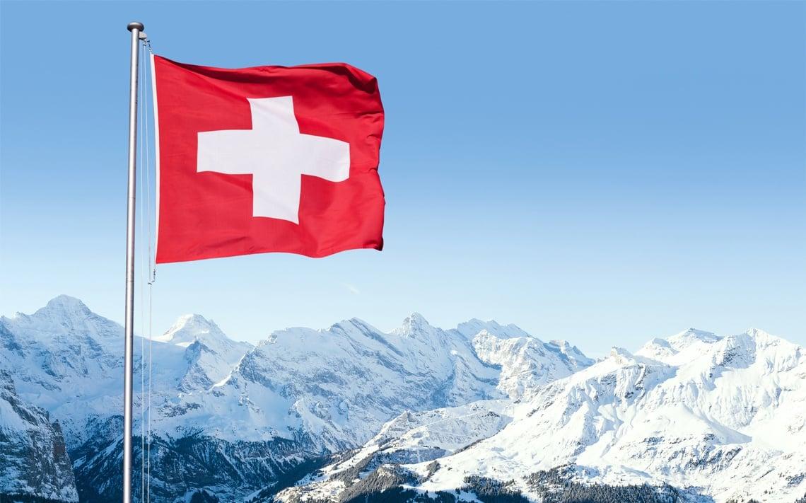 Swiss forex brokers