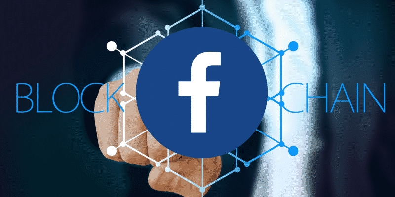 Facebook implementing blockchain technology?