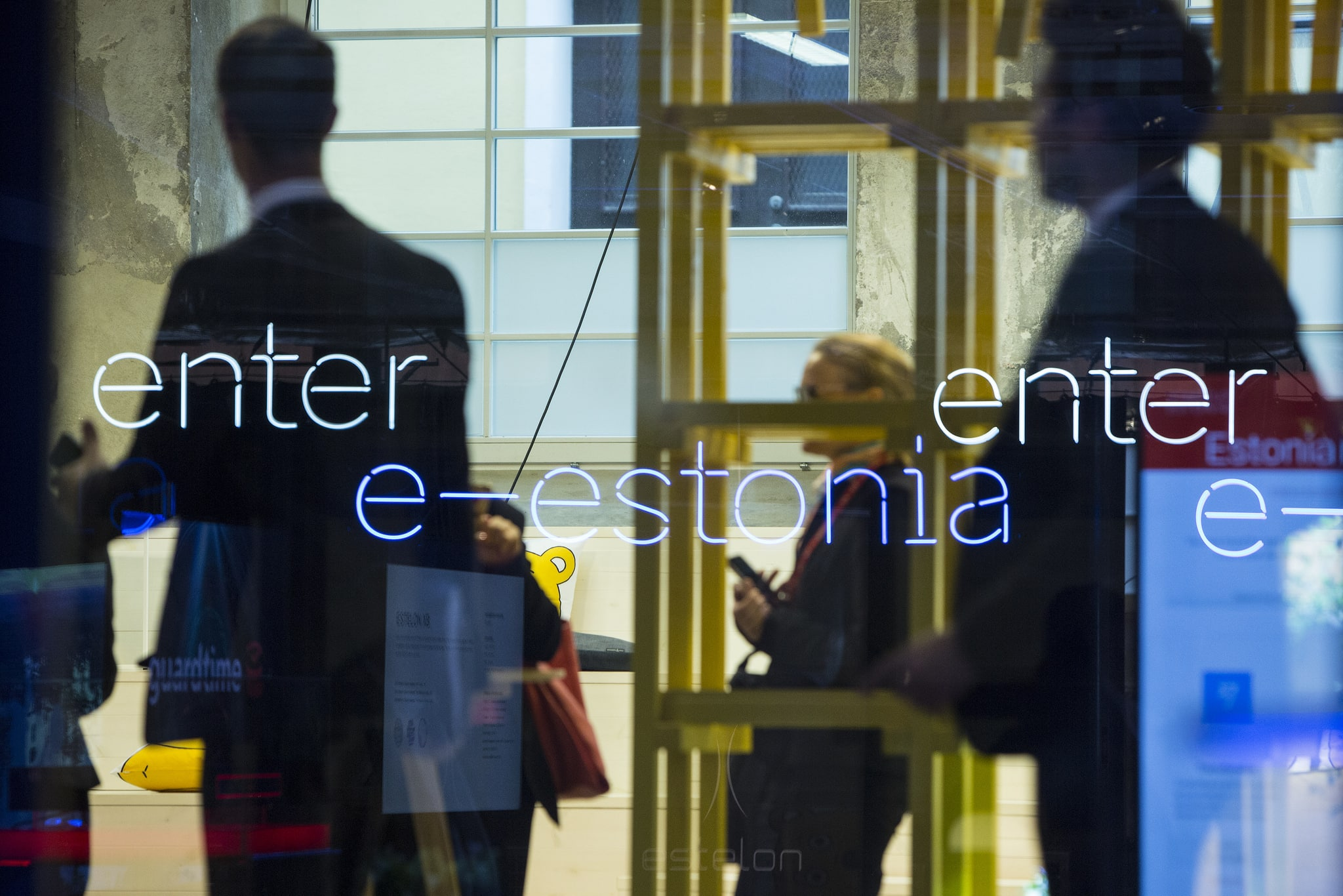 E-Estonia – the new age of digital solutions