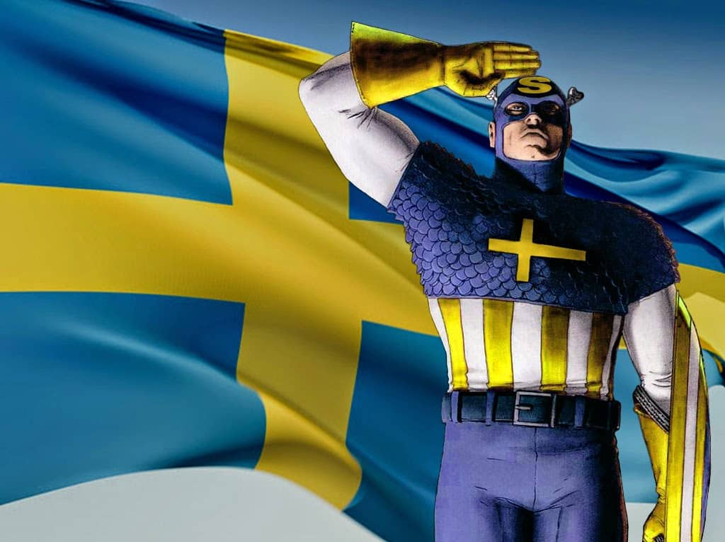 Sweden still remains one of the most competitive economies in Europe