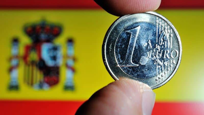 Spain still struggling with the economic crisis