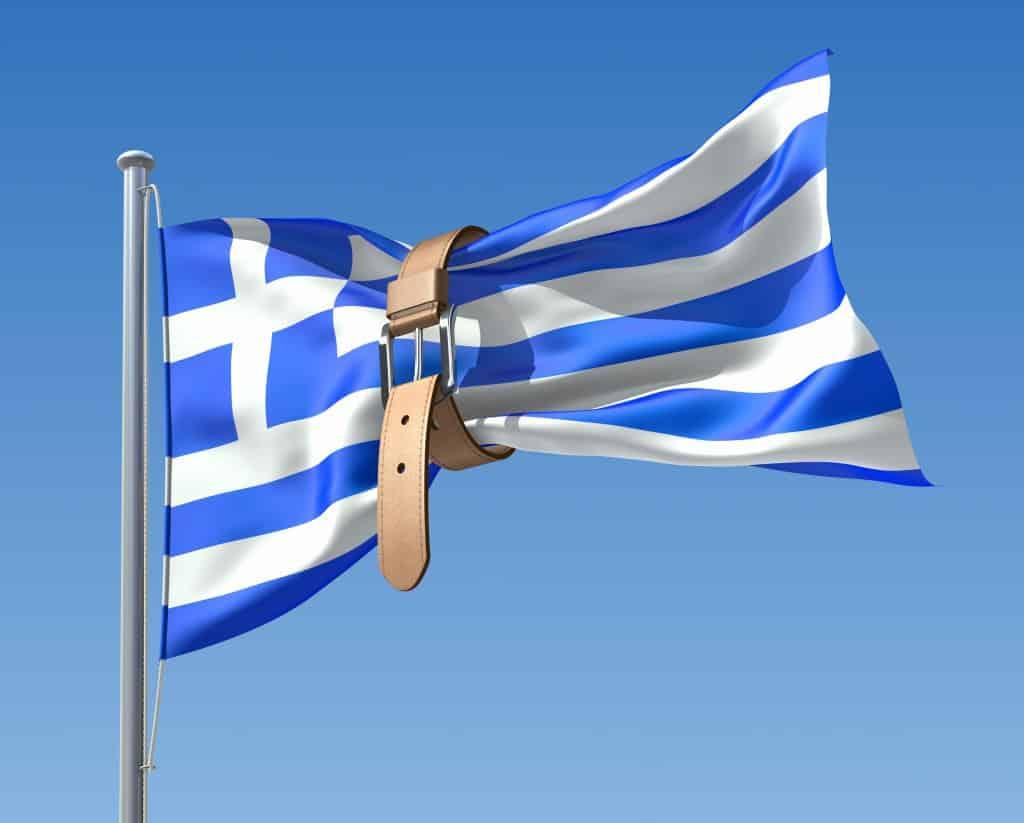 Thất nghiệp Hy Lạp và suy giảm kinh tế chung