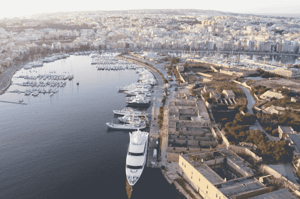 Malta's economy on the rise