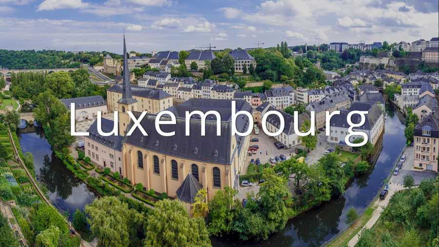 A few challenges in Luxembourg's safe economic harbor