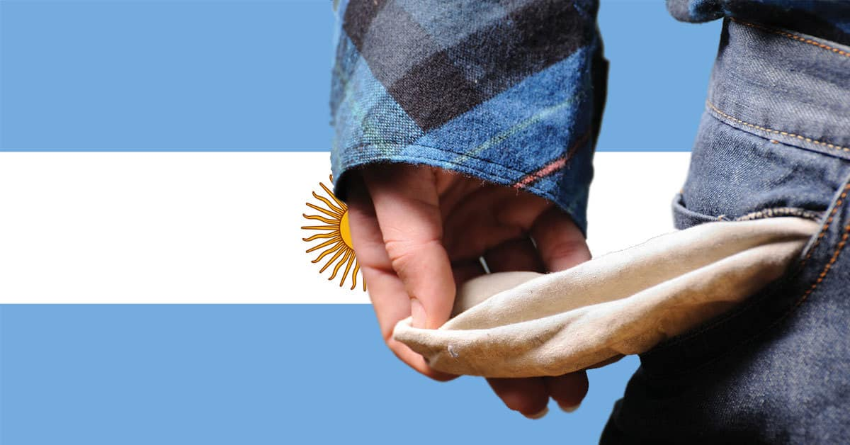 Argentina's current economic problems