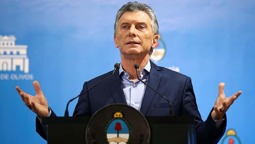 Broker forex argentina