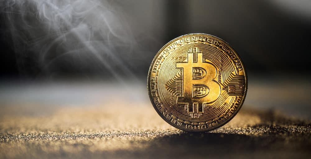 Bitcoin in September