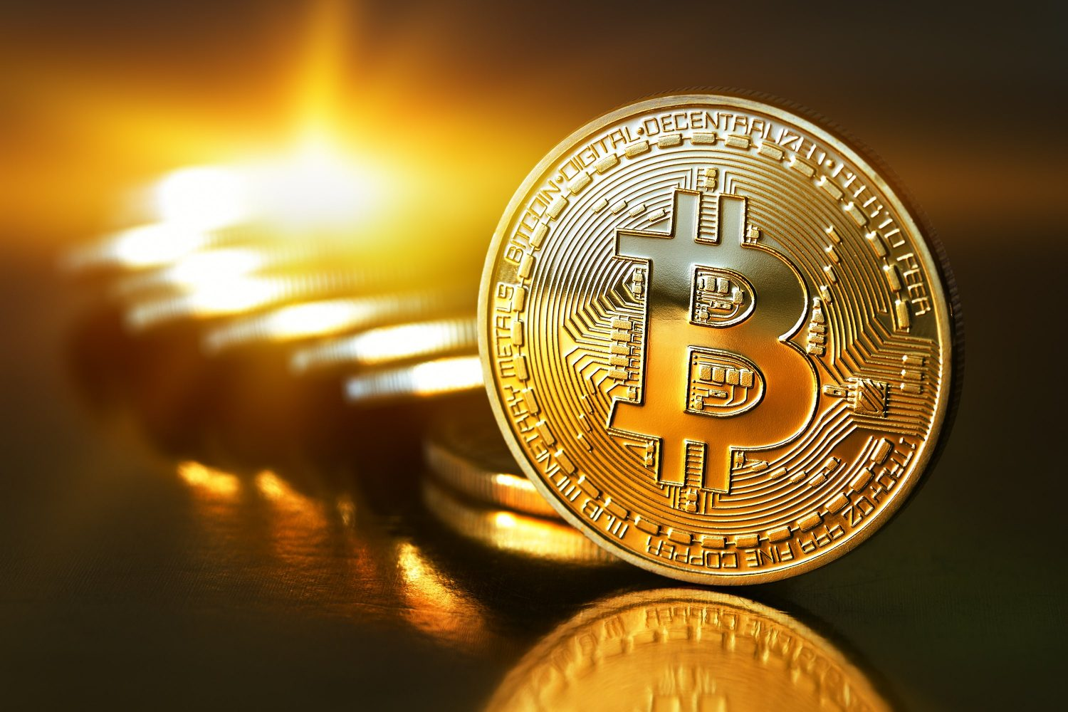Where is Bitcoin headed: Rolling the dice