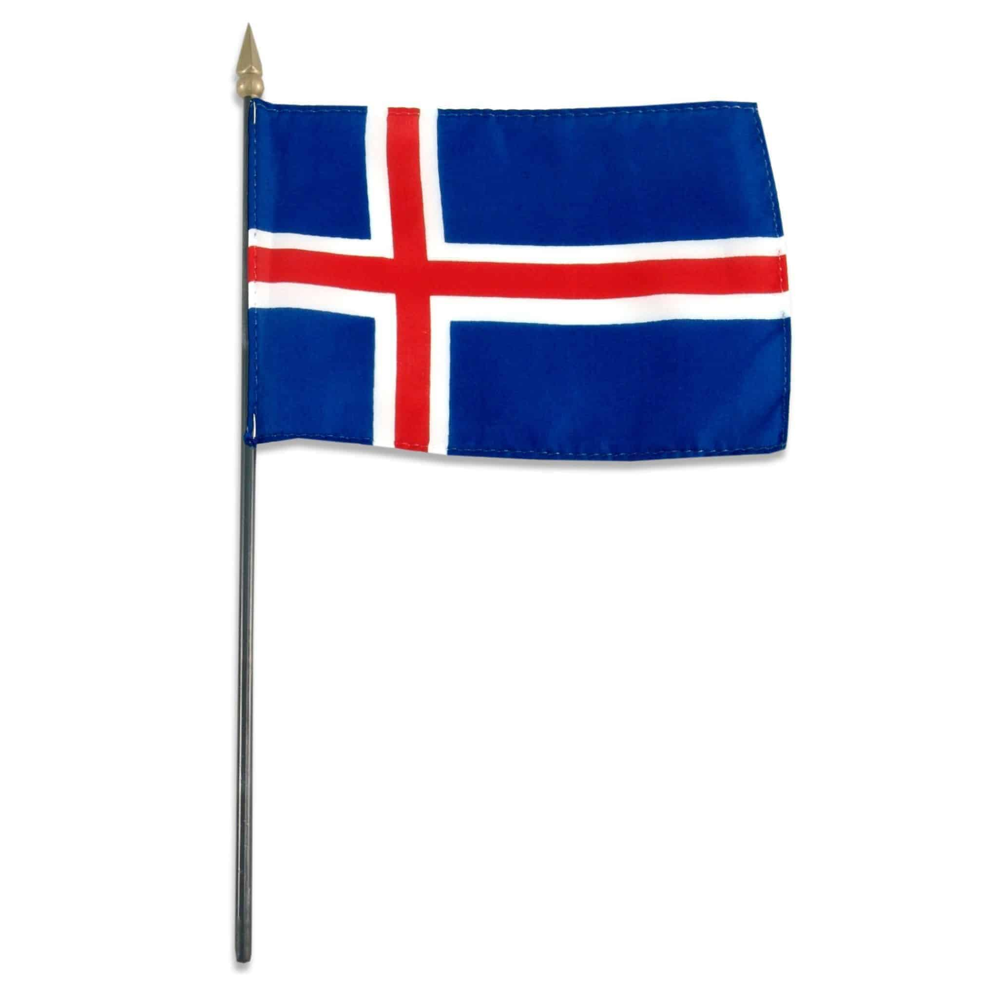 Is history repeating itself in Iceland?