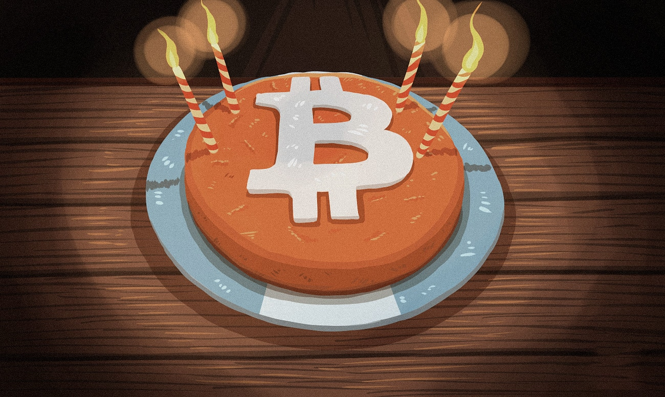 The first decade of Bitcoin