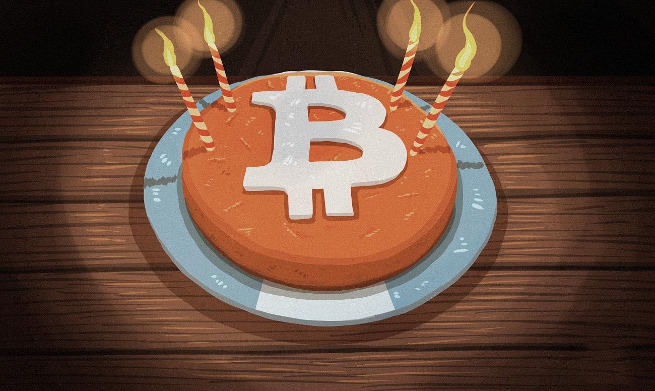 Thập kỷ đầu tiên của Bitcoin
